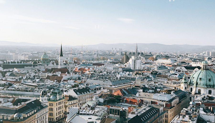Wien  – mehr als Schnitzel und Sisi