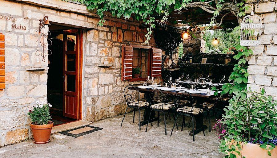Küchenreise Korčula