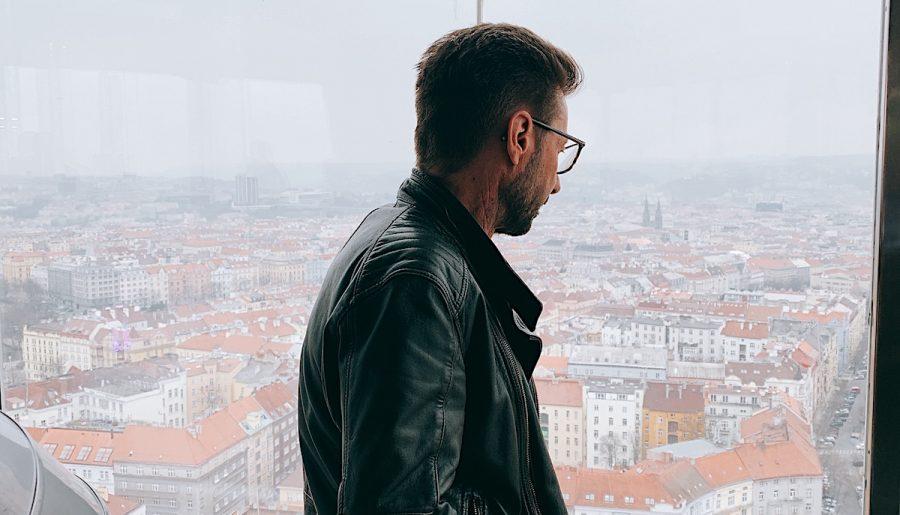 360° Aussicht auf Prag