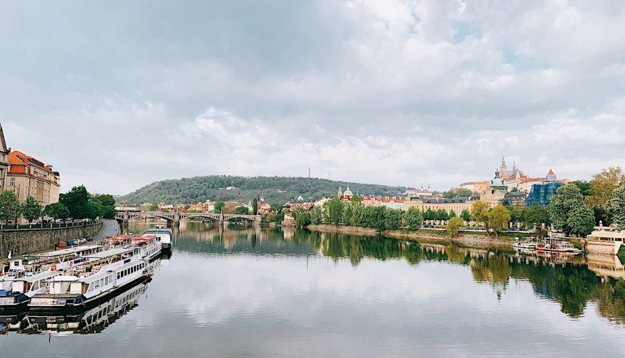 Prag  –  böhmische Schönheit