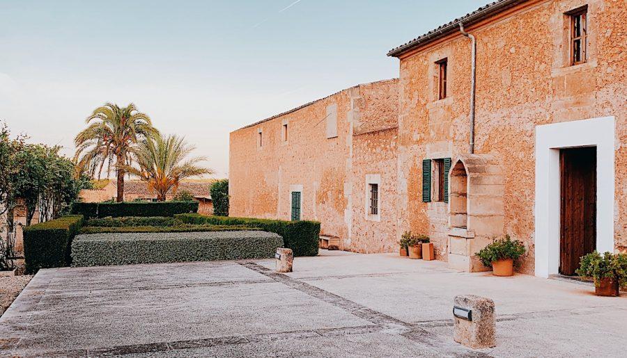 Entspanntes Mallorca